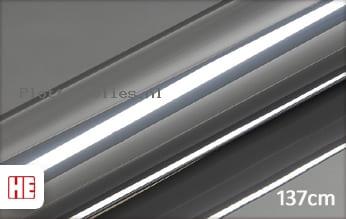 Hexis HX30SCH03B Super Chrome Titanium Gloss plotterfolie