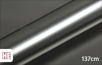 Hexis HX30SCH03S Super Chrome Titanium Satin plotterfolie