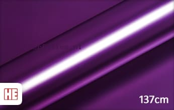 Hexis HX30SCH06S Super Chrome Purple Satin plotterfolie