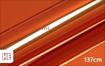 Hexis HX30SCH08B Super Chrome Orange Gloss plotterfolie