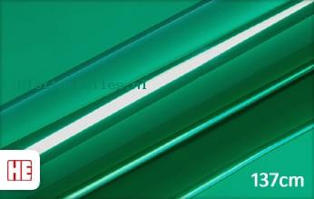Hexis HX30SCH09B Super Chrome Turquoise Gloss plotterfolie