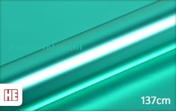 Hexis HX30SCH09S Super Chrome Turquoise Satin plotterfolie