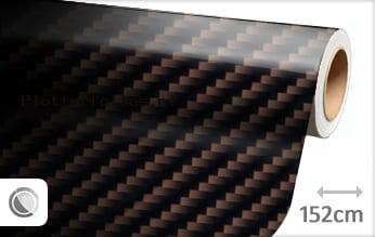 Bruin 2D carbon plotterfolie