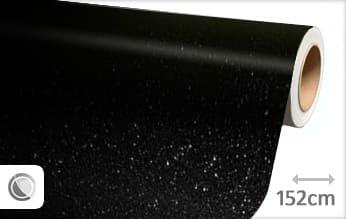 Diamant zwart plotterfolie