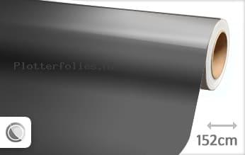 Glans betongrijs plotterfolie