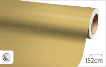 Zijdeglans beige plotterfolie