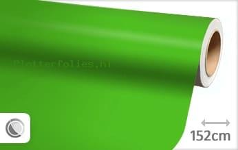 Mat groen plotterfolie